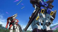 Gundam AGE 3 Episode 32 Traitor Youtube Gundam PH 0036