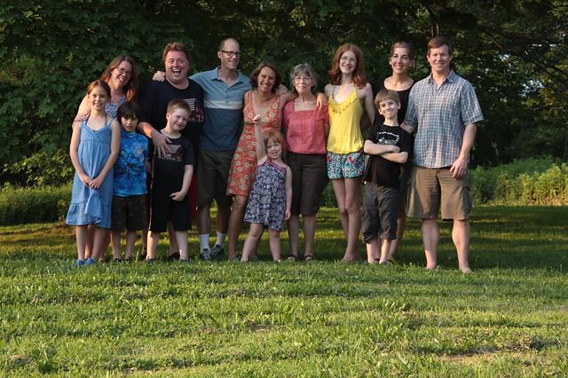 Formal Family