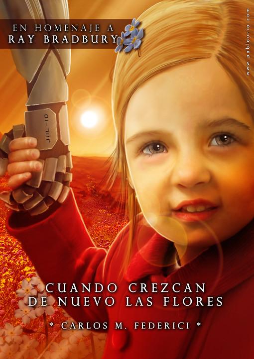 Homenaje a Ray Bradbury - Planetas Prohibidos - Carlos M. Federici (pablouria.com)