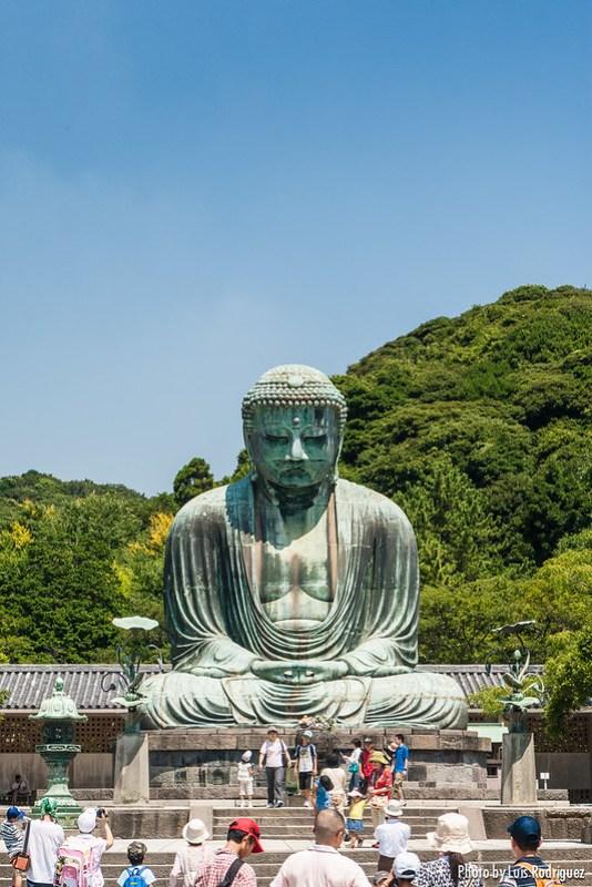 Gran Buda de Kamakura-1