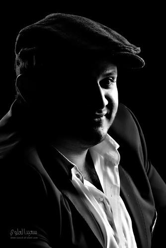 مستر يزيد by Saeed al alawi