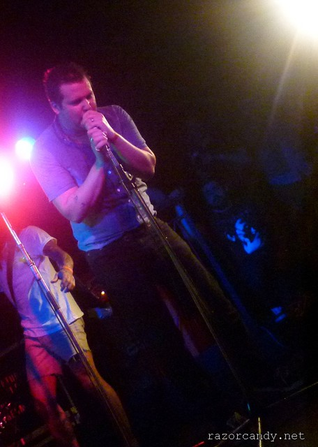 The Chariot - Underworld - 3 March, 2012 (7)