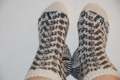 Mosaica Socks
