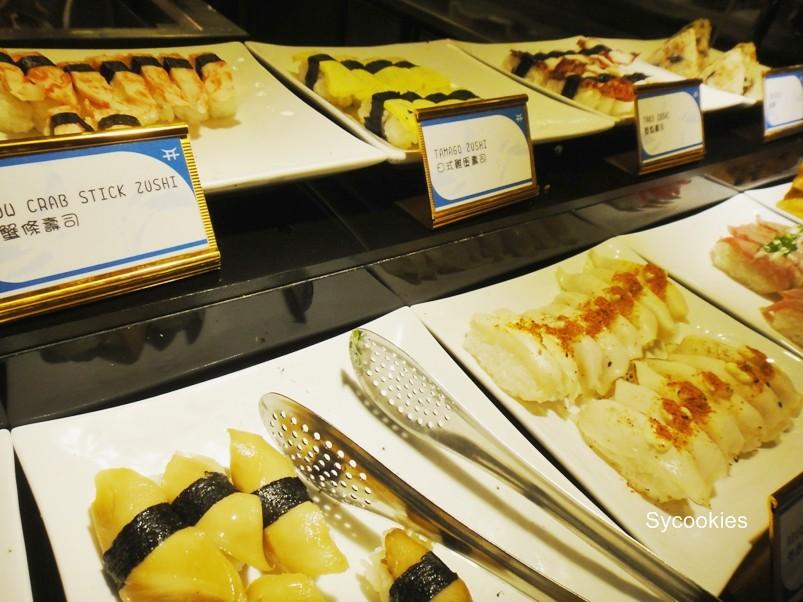 10.assorted sushi @jogoya2