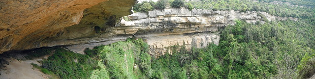 Balma de Roca Gironella