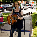 Andrea Simms-Karp @ Ravenswing 2012