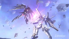Gundam AGE 3 Episode 34 The Space Pirates Bisidian Youtube Gundam PH 0014