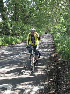 Ian in North Hayling