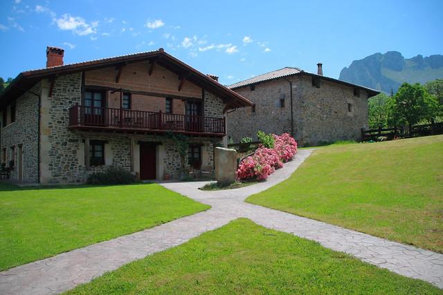 Etxegorri | Casa Rural en OROZKO #Photography  #Foto 5