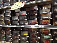 Model Cars, Tai Sing