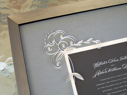 Popular Wedding Invitations