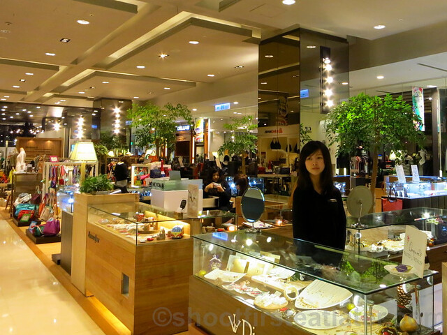 Eslite Taipei-001