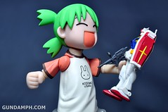 Revoltech Yotsuba DX Summer Vacation Set Unboxing Review Pictures GundamPH (68)