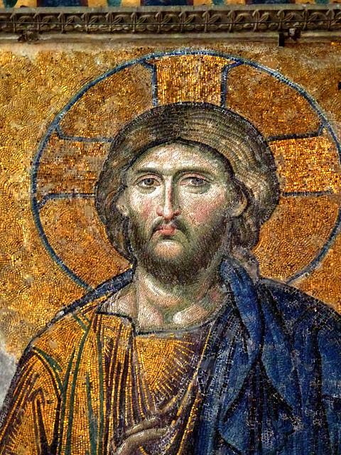 Istanbul - avril 2012 - jour 5 - 112 - Sainte-Sophie (Ayasofya Cami Müzesi)