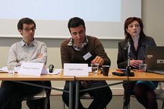 Cyril Cadars et Thibault Lefèvre, iranianstories.org