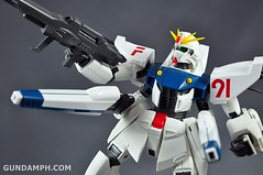 Gundam F91 1-60 Big Scale OOTB Unboxing Review (136)
