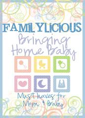 Familylicious Reviews
