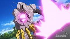 Gundam AGE 3 Episode 32 Traitor Youtube Gundam PH 0037