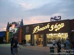 Brooklyn Beach Shop