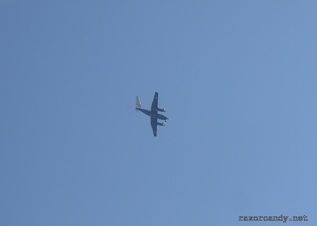 King Air - Southend Air Show - Sunday, 27th May, 2012 (11)
