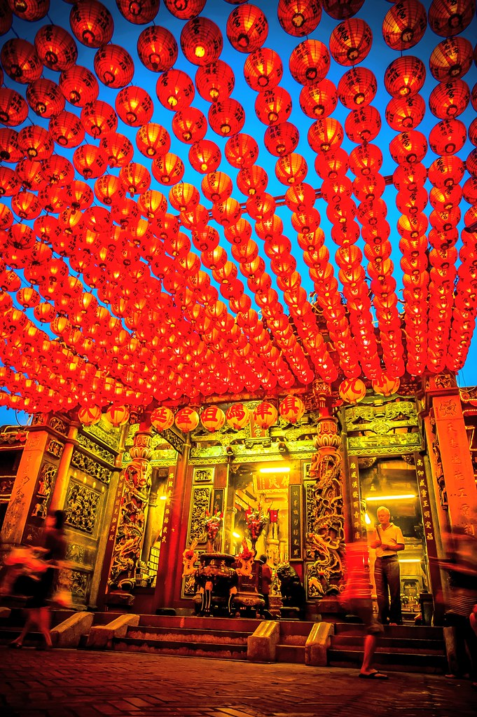Tianhou Temple 2