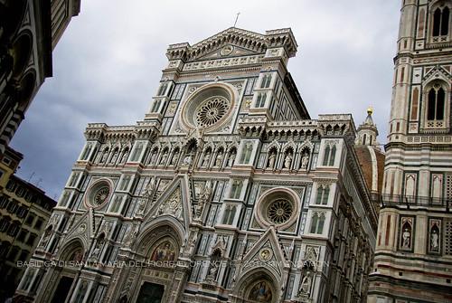 The Duomo detail 1