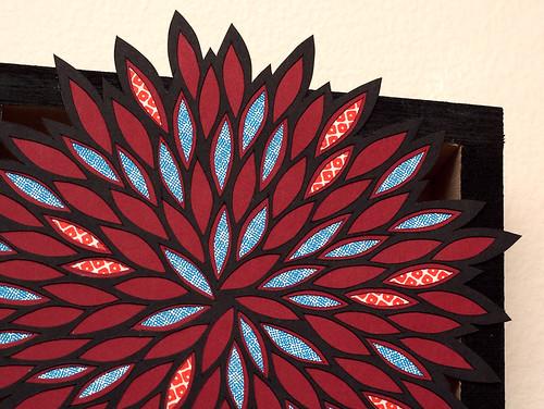 Paper Cut Collage Design-6