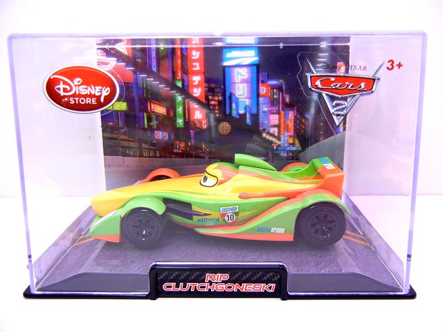 disney store cars 2 rip clutchgoneski (1)