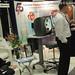 Consumer Product Testing NYSCC Cosmetic Industry ExhibitCraft NJ Tradeshow Display