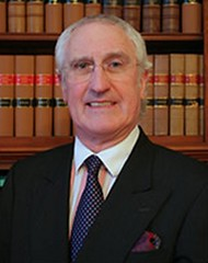 Lord Brian Gill