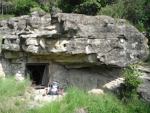 Refugi del Puig Vell