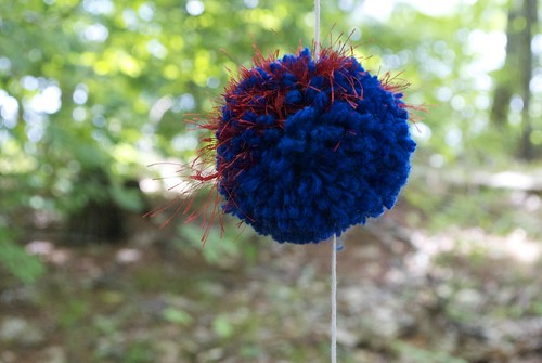 growing yarn bombs