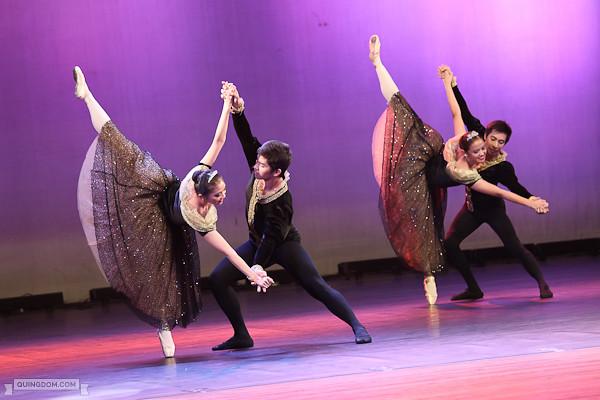 ol of Ballet's Celebration of Dance 2014