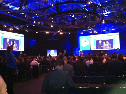 salesforce cloudforce london