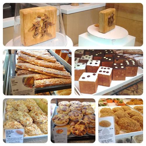 BreadTalk, Resorts World Sentosa