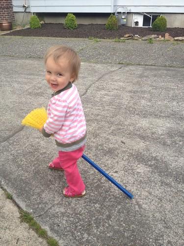 gryffindor's youngest seeker!