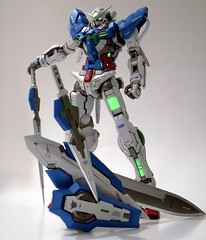 ColdFire Gundam's Gunpla Collection (57)