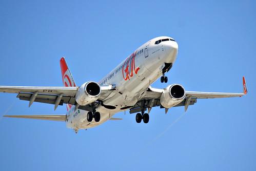 Gol | Boeing 737-800 @ SBGR