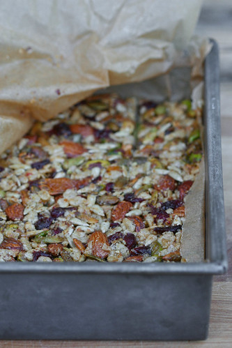 Seed & Nut Energy Bars 2