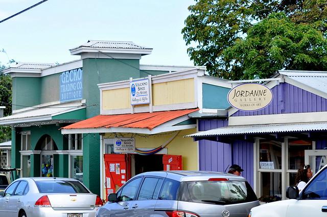 Makawao boutiques