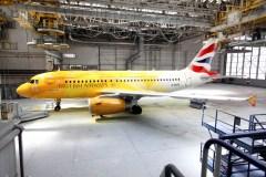 Avión olímpico