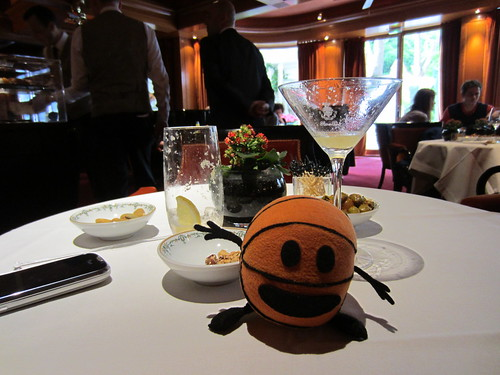 bally at the ritz paris
