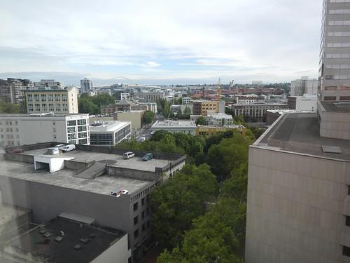 Marriott View
