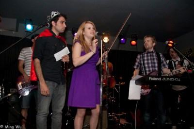 Ottawa Rock Lottery 2012: Band #5