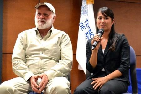 Mickey Mahaffey Beatriz Mendes