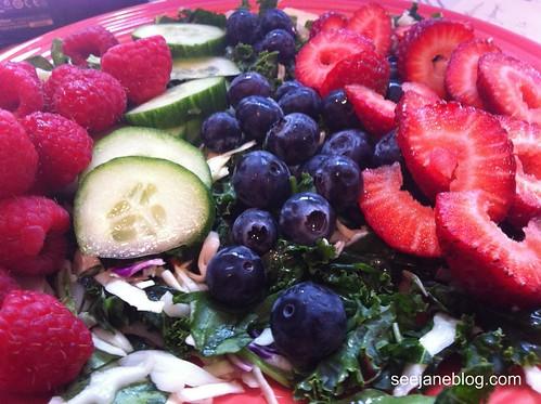 Yummy Detox Salad