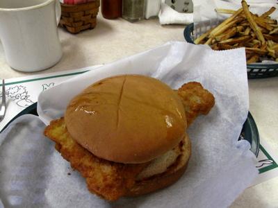 Bloomfield Sandwich Shop