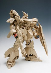 GMG 1-100 Sazabi Formania Version Resin Conversion Kit Complete Final Cast (18)