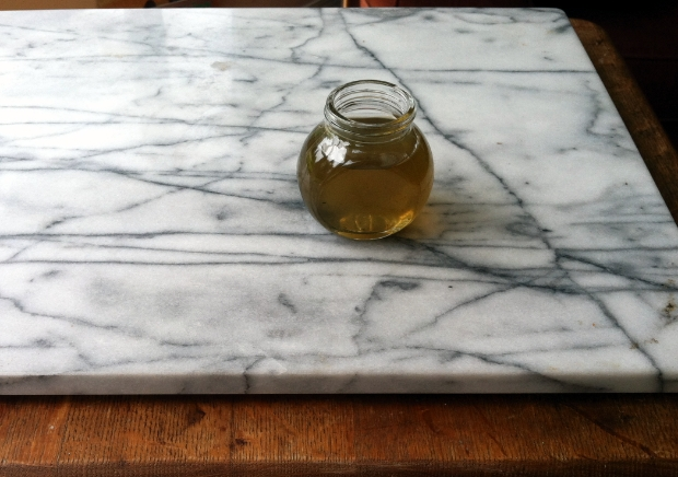 fennel syrup