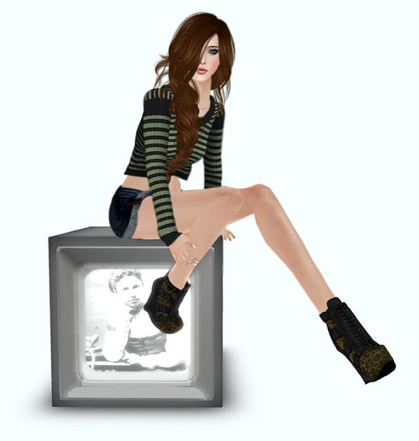 FLUKE Fashion T.V. 1